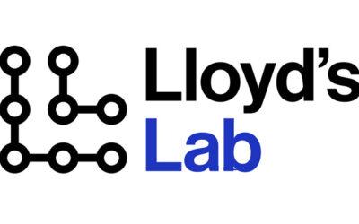 Blink earns place on prestigious Lloyd's Lab innovation accelerator programme