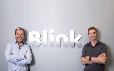 Management Handover at Irish Insurtech Blink